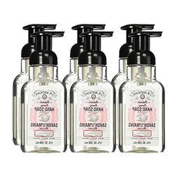 J.R. Watkins Hand Soap, Foaming, 9 fl oz, Grapefruit