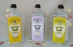 JR Watkins 24 fl oz Hand Soap Refill - Aloe/Green Tea / Lave