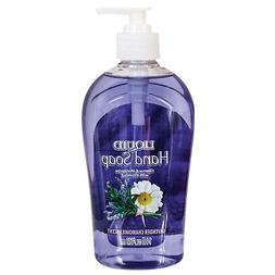 Lavender & Chamomile Liquid Hand Soap 14 oz. Hand Soaps & Sa