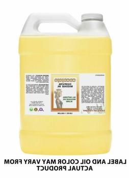 Lemon eo. anti cellulite formula ws jojoba oil argan morocca