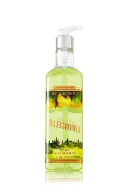 Lot of 6 - Bath & Body Works Sparkling Limoncello Hand Soap
