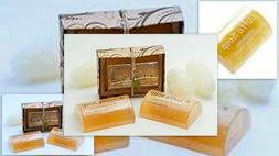Luffa Soap Bar For Body Scrub Dirt Remover Fluffy Skin Hand