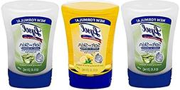 Lysol No-touch Antibacterial Hand Soap Refill Lemon and Aloe