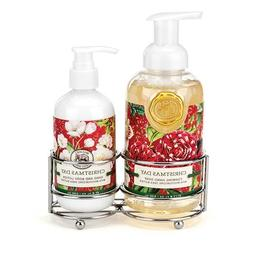 Michel Design Works CHRISTMAS DAY Foaming Hand Soap & Lotion