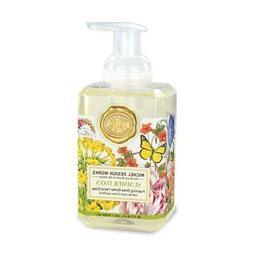 Michel Design Works Foaming Hand Soap, 17.8-Ounce, Sea Life