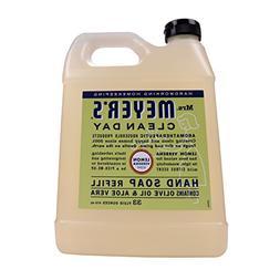 Mrs. Meyer's Clean Day Liquid Hand Soap Refill Lemon Verbena