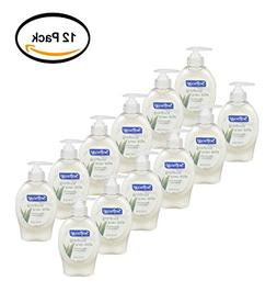 PACK OF 12 - Softsoap Soothing Aloe Vera Hand Soap, 5.5 Fl O