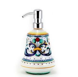 RICCO DERUTA: Liquid Soap/Lotion Dispenser