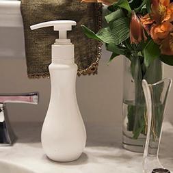 Soap Dispenser Liquid Pump Kitchen Dish Hands Counter-top Sh