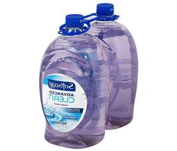Softsoap Advanced Clean Hand Soap Refill Large Bottle 80 fl
