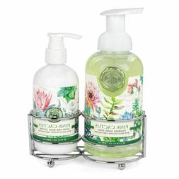 """""""Tuscan Grove"""" Foaming Hand Soap & Hand and Body Lotion by M"""