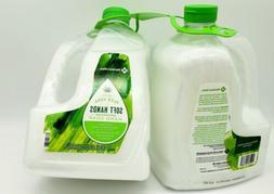 Two 80 oz Moisturizing Hand Soap Refill Aloe Vera 2 pack
