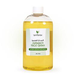 Verefina - Foaming Hand Soap Concentrated Refill - Unscented