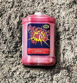 ZEP Cherry Bomb Hand Cleaner Case of  Gallons Industrial han