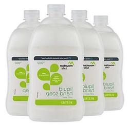 Mountain Falls Aloe Liquid Hand Soap, 56 Fluid Ounce Pack of
