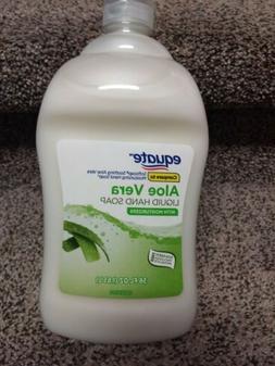 Equate Aloe Vera Hand Soap 56 FL OZ compare to softsoap