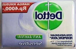 anti bacterial hand bar soap