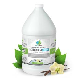 anti microbial liquid hand soap 1 gallon