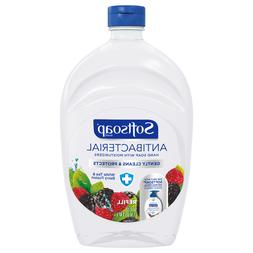 Softsoap Antibacteria White Tea Berry Fusion Liquid Hand Soa