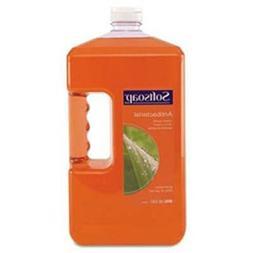 Softsoap Antibacterial Hand Soap Crisp Clean Scent Gallon