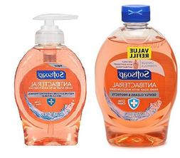 Softsoap Antibacterial Liquid HandSoap with Moisturizers 5.5