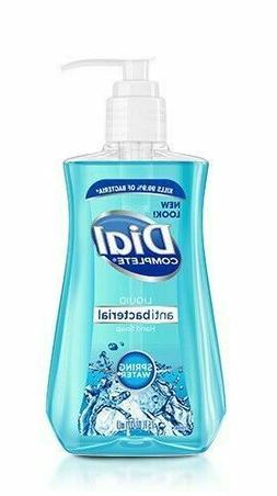 Dial Antimicrobial  Complete Liquid Hand Soap 7.5 oz