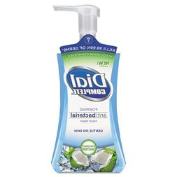 Dial Professional Antimicrobial Foaming Hand Soap, Coconut W