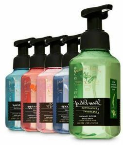 Assorted Bath & Body Works AROMATHERPY Foaming Hand Soap, Ne