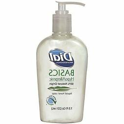 Dial Basics Liquid Hand Soap  7.5 oz