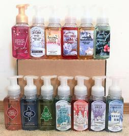 Bath & Body Works 8.75oz. *GENTLE FOAMING HAND SOAP* Discont