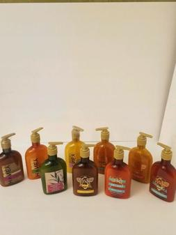Bath & Body Works 8 to 13.3 oz Hand Soap Honey Butter Discon