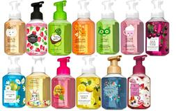 Bath and Body Works Authentic Hand Soap Foaming, Cleansing N