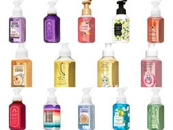 bath and body works authentic hand soap