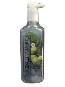 Bath & Body Works Creamy Luxe, Deep Cleansing & Gentle Gel H