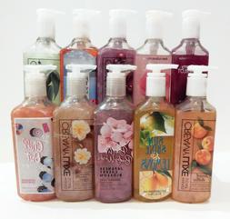 Bath & Body Works Creamy Luxe, Deep Cleansing & Gentle Gel H