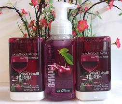 Bath & Body Works Foaming Hand Soap with 2 Smartsoap Refill