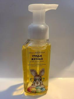 Bath & Body Works Foaming Hand Soap 8.75 fl oz Happy Easter
