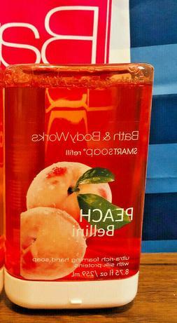 Bath & Body Works Foaming Hand Soap with Smartsoap Refill Pe