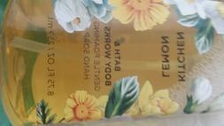 Bath and Body Works Foaming Hand Soap,Kitchen Lemon 8.75oz