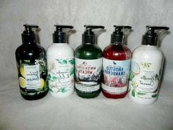 BATH & BODY WORKS GENTLE EXFOLIATING HAND SOAP, ASSORTED, YO