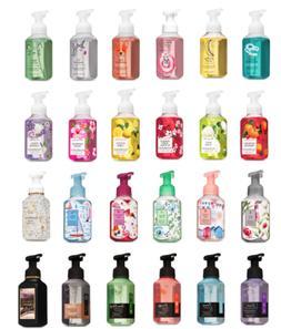 Bath and Body Works Gentle Foaming Hand Soap 8.75 fl oz /259