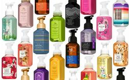 Bath & Body Works Gentle Foaming Hand Soap 8.75 oz. **NEW**