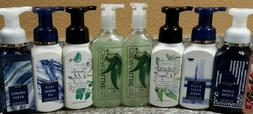 Bath and body Works - Gentle Foaming - HAND SOAP New!!