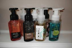 Bath and Body Works Gentle Foaming Hand Soap 8.75 oz./ 259 m