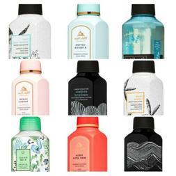 Bath & Body Works Gentle Foaming, Creamy Luxe or Deep Cleani