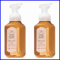 BATH & BODY WORKS GENTLE FOAMING HAND SOAP 5,10,15 PACK RAND