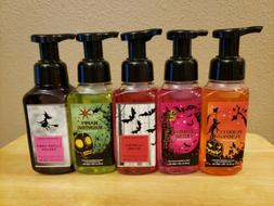 Bath And Body Works Halloween 2020 Hand Soap Collection - 5