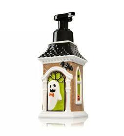 Bath & Body Works Halloween Haunted House Ceramic Foaming Ha