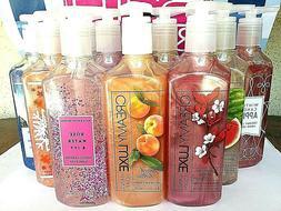 Bath and Body Works HAND SOAP 8 fl oz / 236mL U choose scent