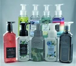 bath and body works hand soap 8